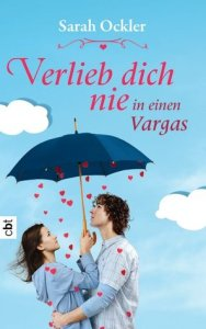 Never Fall in Love with a Vargas (German Hardcover)