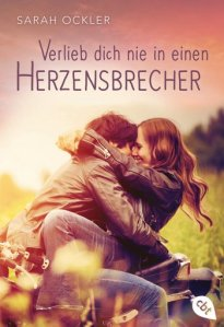 Never Fall in Love with a Heartbreaker (German)
