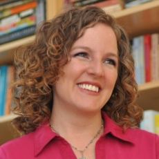 Sarah Ockler, Author